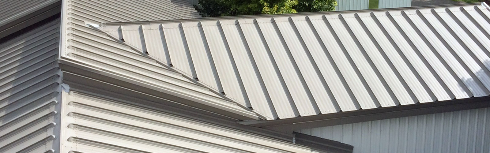 Metal Roofing North Myrtle Beach Roofing Company